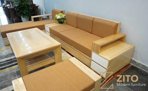 địa chỉ mua sofa chữ U Nghệ An Hải Phòng