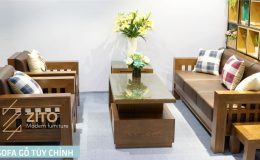 Sofa Go Cao Cap Zito Zg 119 10