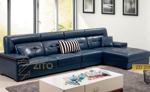 Sofa Da ZD 205