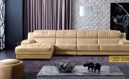 Sofa Da ZD 208