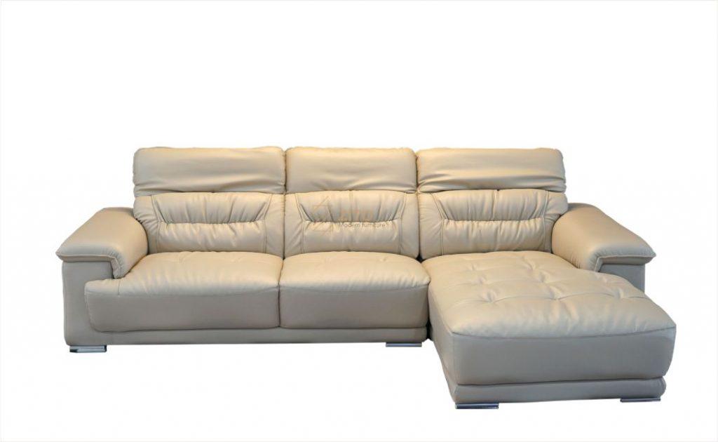 Sofa da nhập khẩu ZITO ZD 212