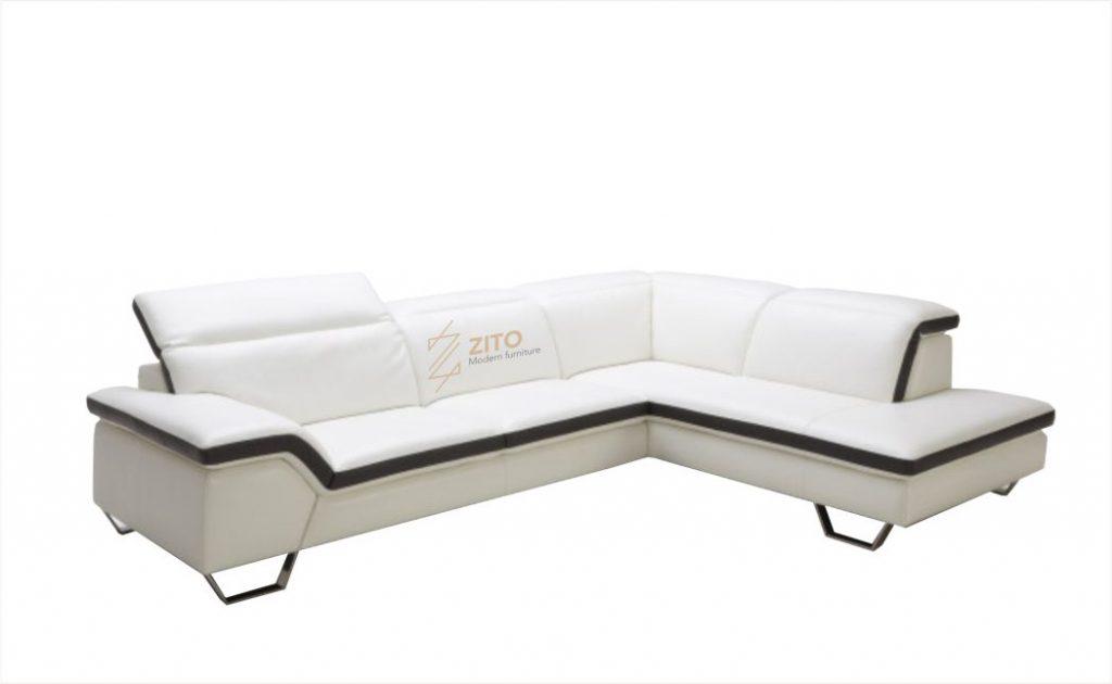 sofa da thật tại hà nội