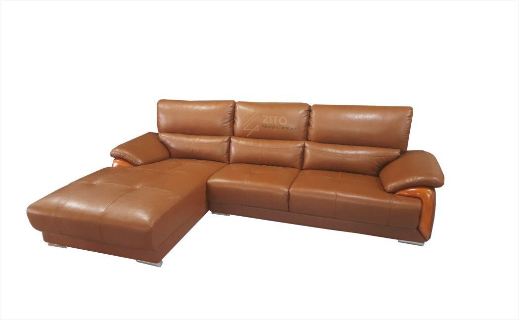 Sofa da đẹp nhiều kiểu dáng