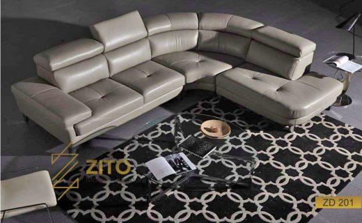 Sofa Da ZD 201