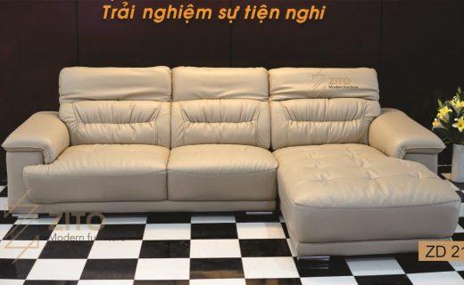 Sofa Da ZD 212