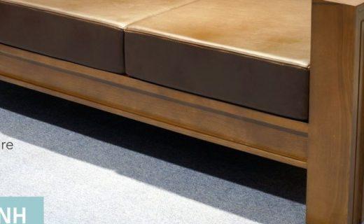 Sofa Gỗ ZG 104