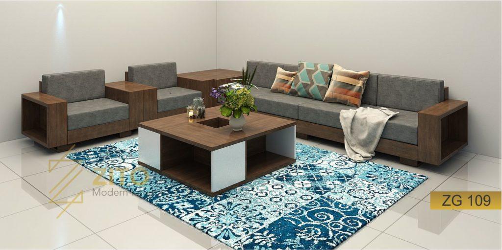 cung cấp sofa gỗ cao cấp