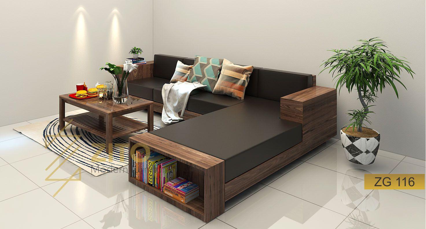sofa góc hiện đại tại zito
