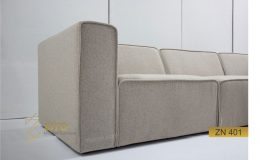 Sofa Nỉ ZN 401