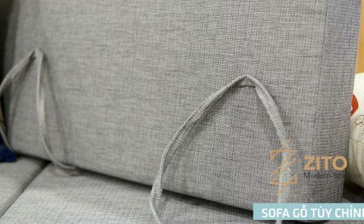 Sofa Gỗ ZG 102
