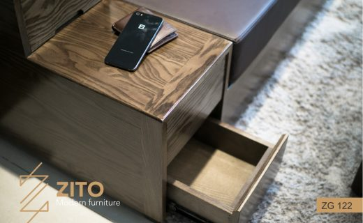 zito sofa go ZG122 sofa gỗ tư nhiên