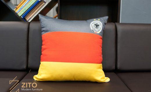 Gối ôm worldcup đội tuyển Đức
