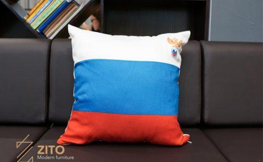 Gối ôm worldcup đội tuyển Nga