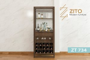 Tủ rượu ZT 734