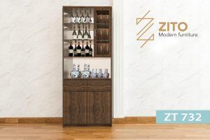 Tủ rượu ZT 732