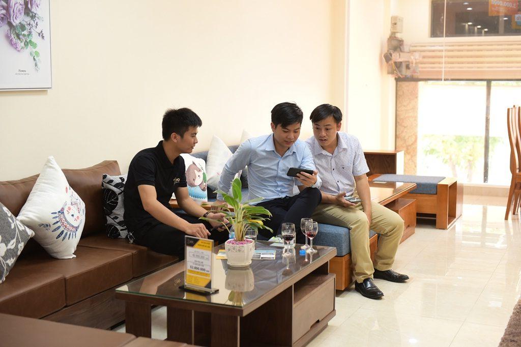 Khai Trương Zito Long Biên 3