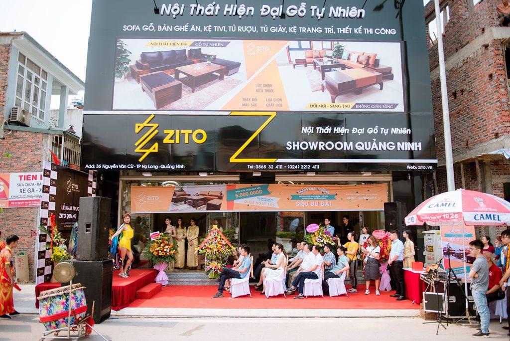 Khai Truong Zito Quang Ninh Showroom Noi That Ha Long (2)