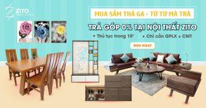 Chuong Trinh Mua Noi That Tra Gop 0 Phantram