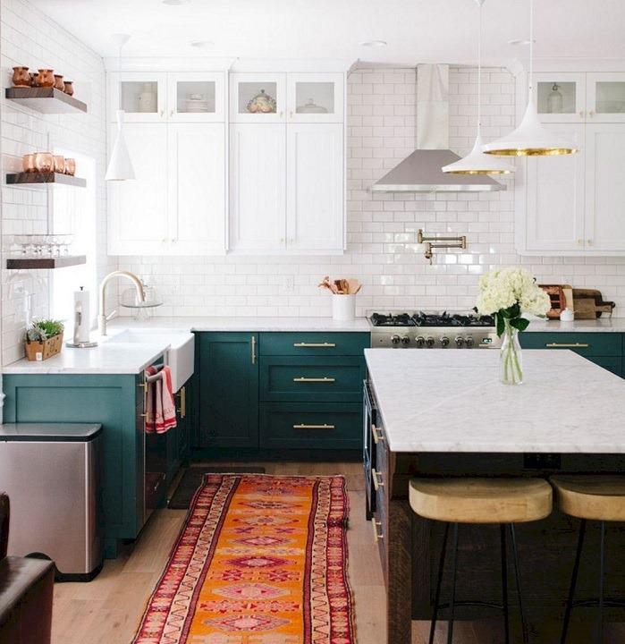 những mẫu tủ bếp đẹp nội thất zito