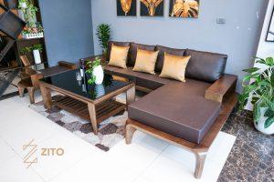 Bạn có biết tiêu chí chọn lựa sofa gỗ tự nhiên chuẩn nhất?