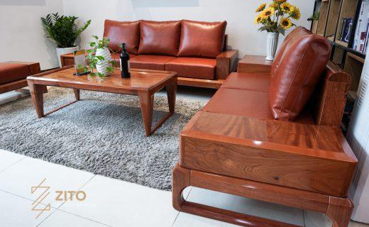 Sofa Go Huong Zg 134 Zito 15