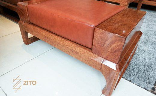 Sofa Go Huong Zg 134 Zito 21