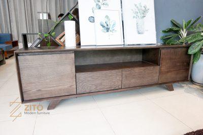 kệ tivi gỗ hiện đại ZK 510 S08 phù hợp mọi không gian