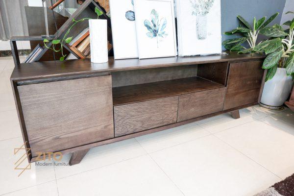 Kệ tivi gỗ sồi ZK 510 S08