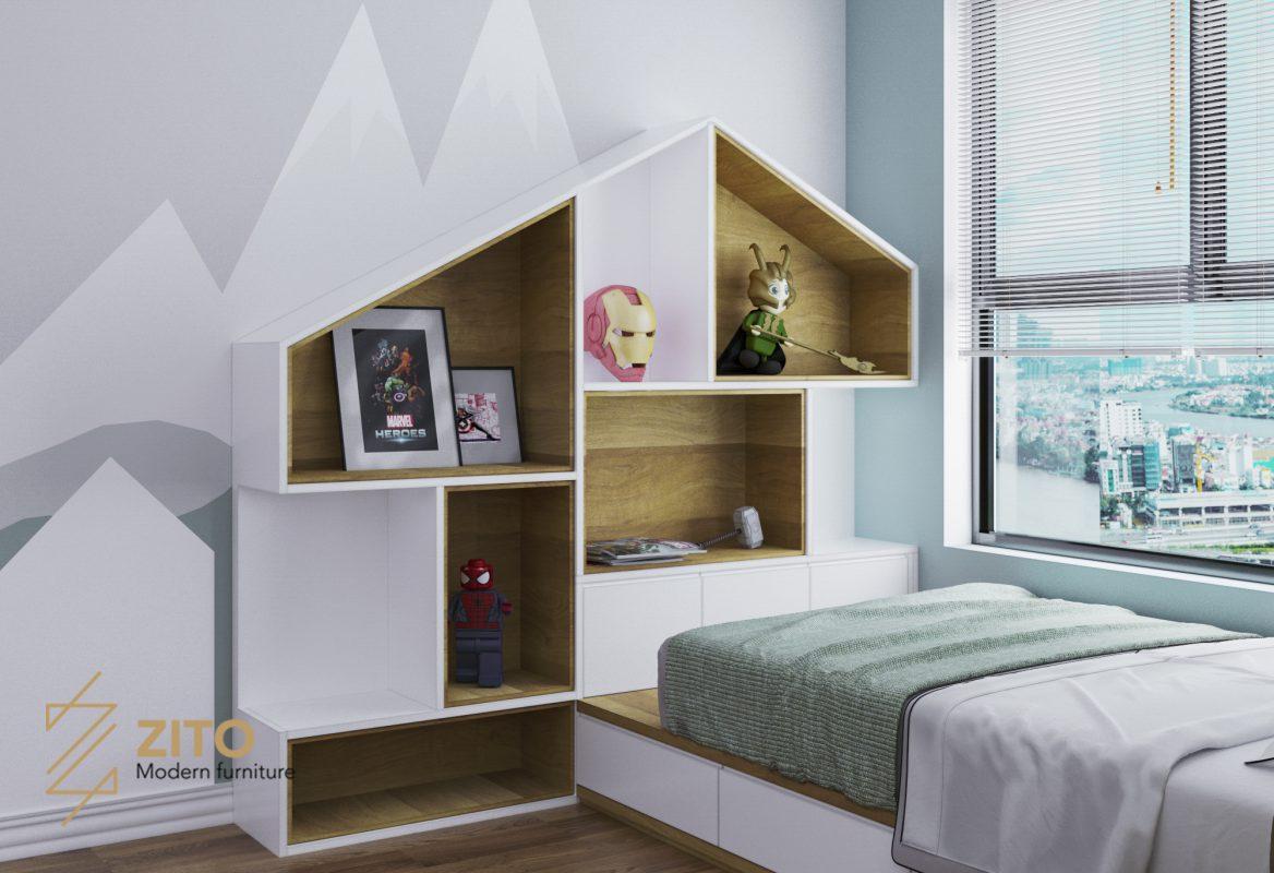 Thiết-kế-thi-công-nội-thất-căn-hộ-E3-04-–-Dự-án-The-Emerald-15