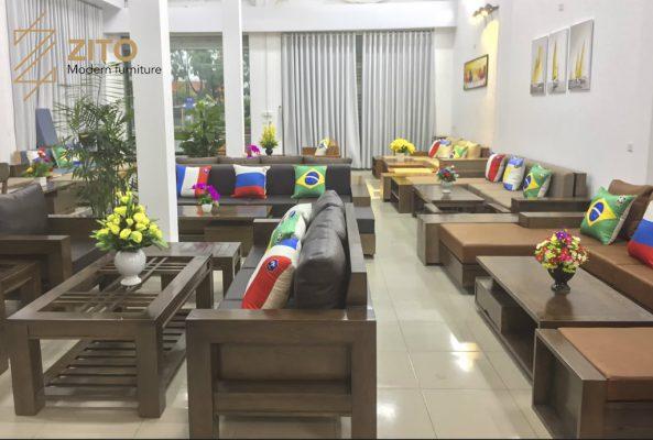 Cách chọn mua ghế sofa phòng khách đẹp trên thị trường