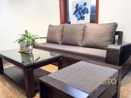 sofa giuong go tu nhien zito zg 136 5 Sofa giường hiện đại ZG 136