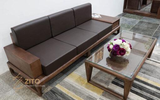 Kiểu dáng sofa văng ZG 133 S08