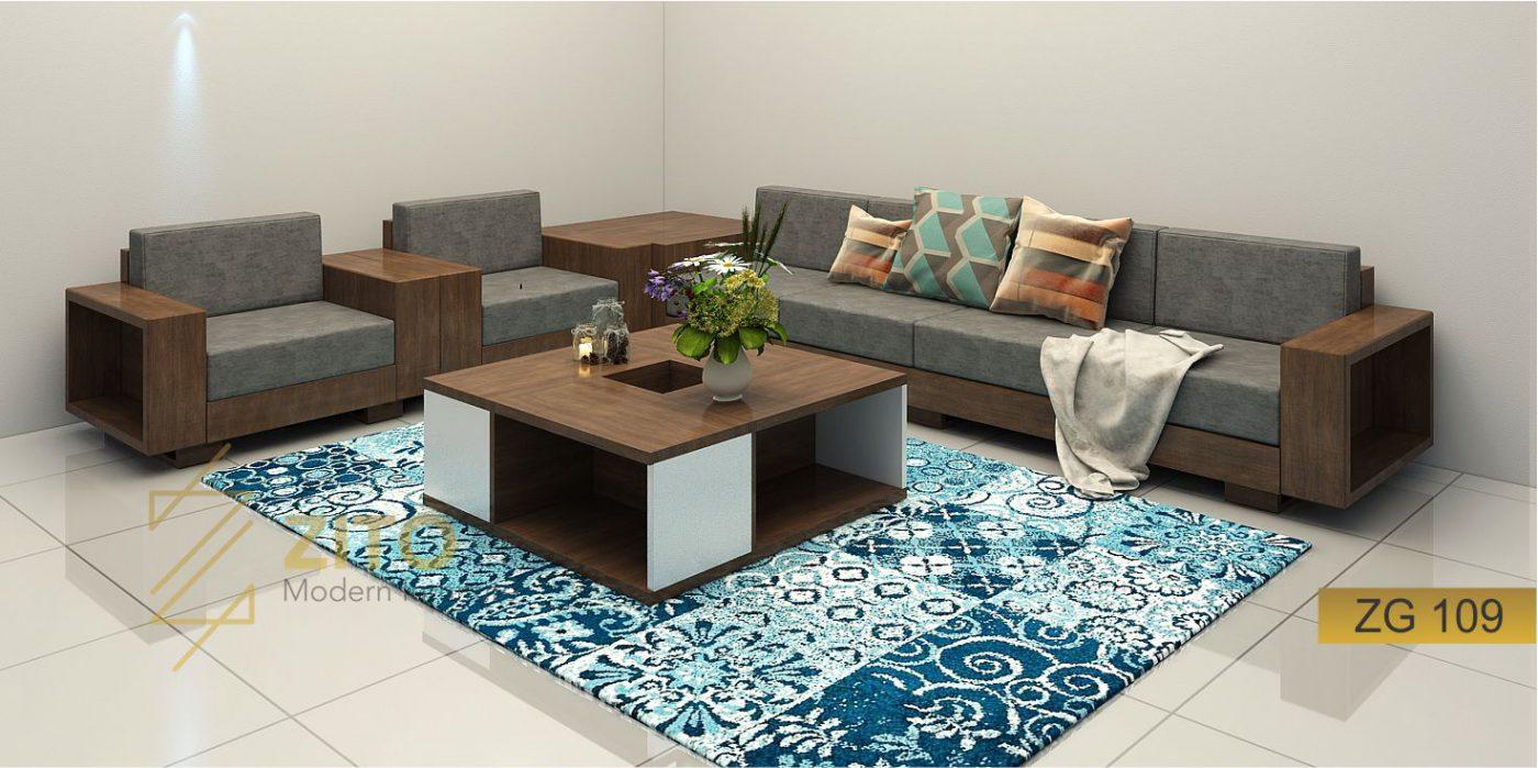 sofa zg 109 thiết kế hoàn hảo