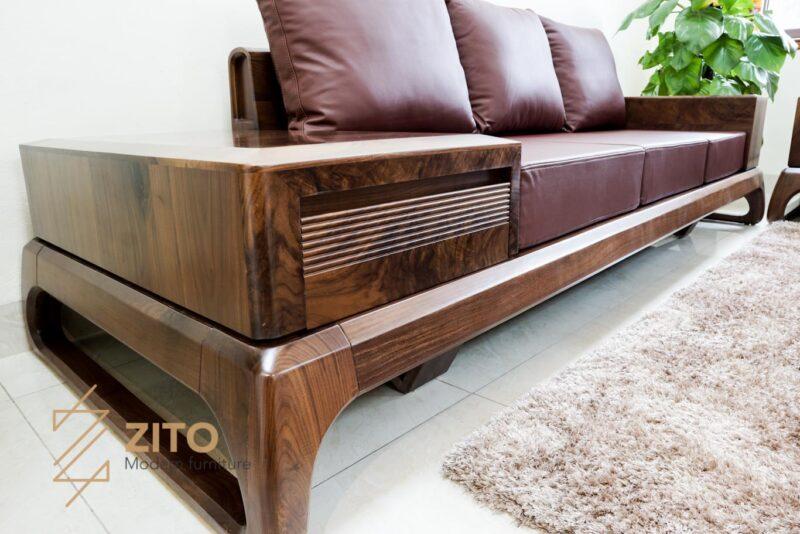 Chất liệu sofa ZG 156 OC