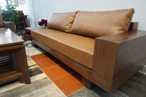 thiết kế hiện đại, zg 127 phù hợp với nhiều kích thước phòng khách
