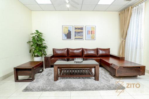 Nội Thất ZITO đơn vị sản xuất cung cấp các mẫu sofa phòng khách đẹp trên thị trường