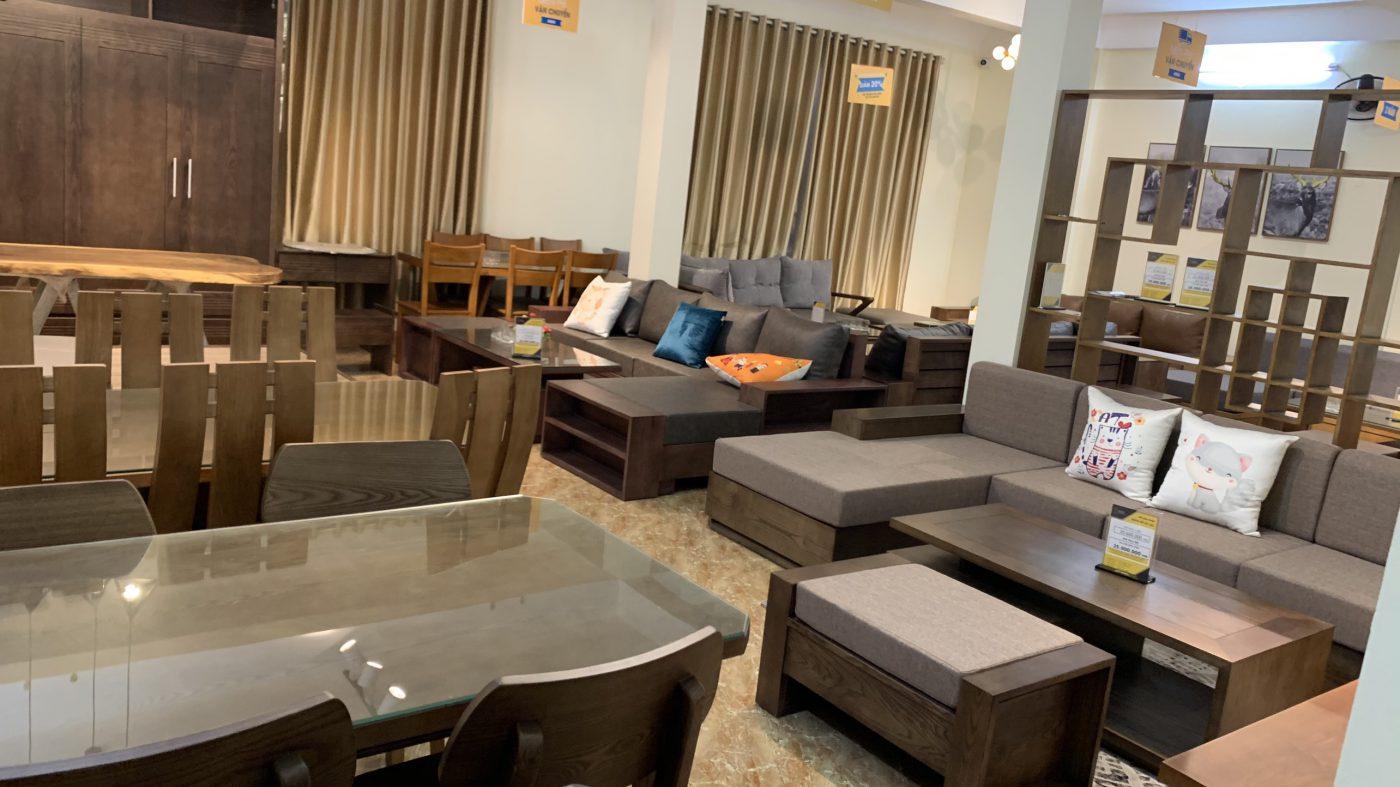 ZITO Quảng Ninh cung cấp các sản phẩm nội thất gỗ tự nhiên