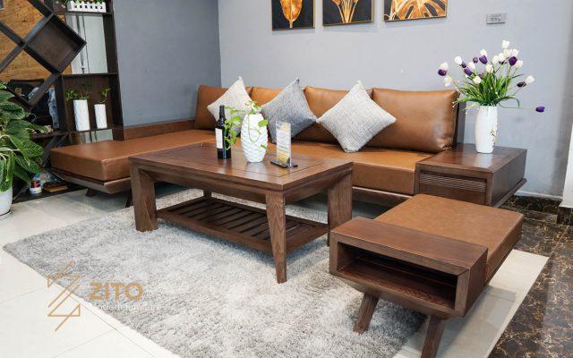 Sắm combo nội thất phòng khách tại ZITO