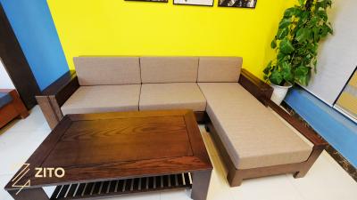 địa chỉ bán sofa gỗ sồi hiện đại uy tín
