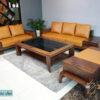 Nên mua sofa gỗ óc chó tại địa chỉ uy tín đảm bảo chất lượng tốt nhất