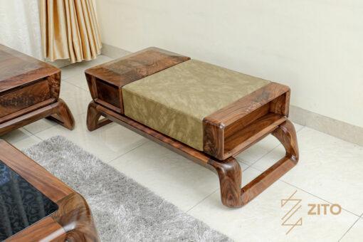 sofa go oc cho goc zg 160 zito 14 Sofa gỗ óc chó chữ U ZG 160 OC