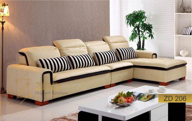 Hướng dẫn vệ sinh và bảo quản sofa da đúng cách