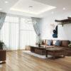 Nguyên tắc đặt ghế sofa hợp phong thủy