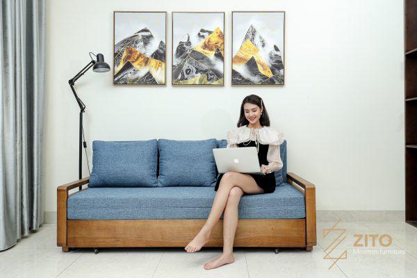 Bí quyết mua sofa hợp mệnh hỏa