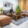 Kinh nghiệm mua sofa gỗ phù hợp với người mệnh Thủy