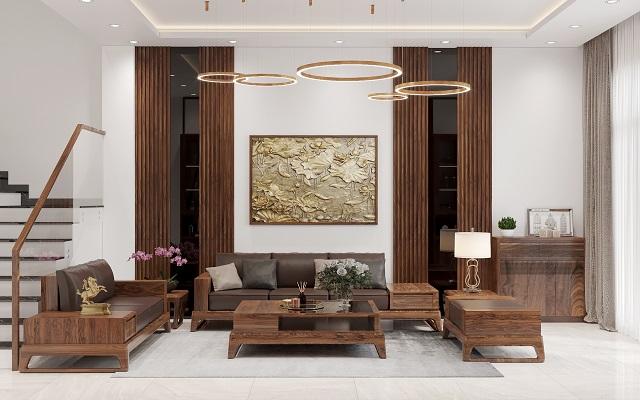 Tìm hiểu sofa gỗ và sa lông gỗ khác gì nhau