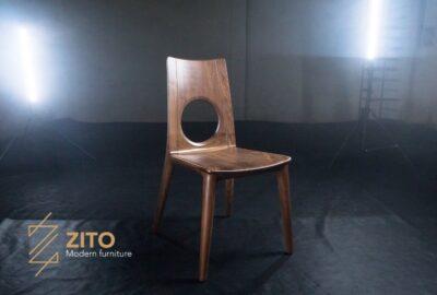 Ghe an go oc cho ZGA 610 Luna ZITO Luxury 2 ZITO | Hệ Thống Showroom Nội Thất Gia Đình Cao Cấp Hiện Đại