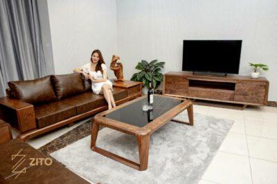 Ưu đãi cực hấp dẫn khi chọn mua kệ tivi ZK 512 tại Nội thất ZITO