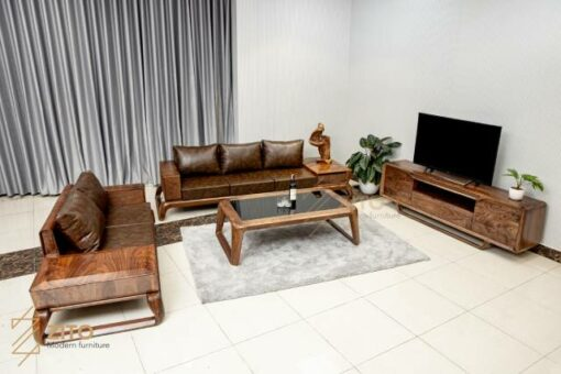 Giảm 10% khi mua kèm sofa gỗ bất kỳ tại ZITO